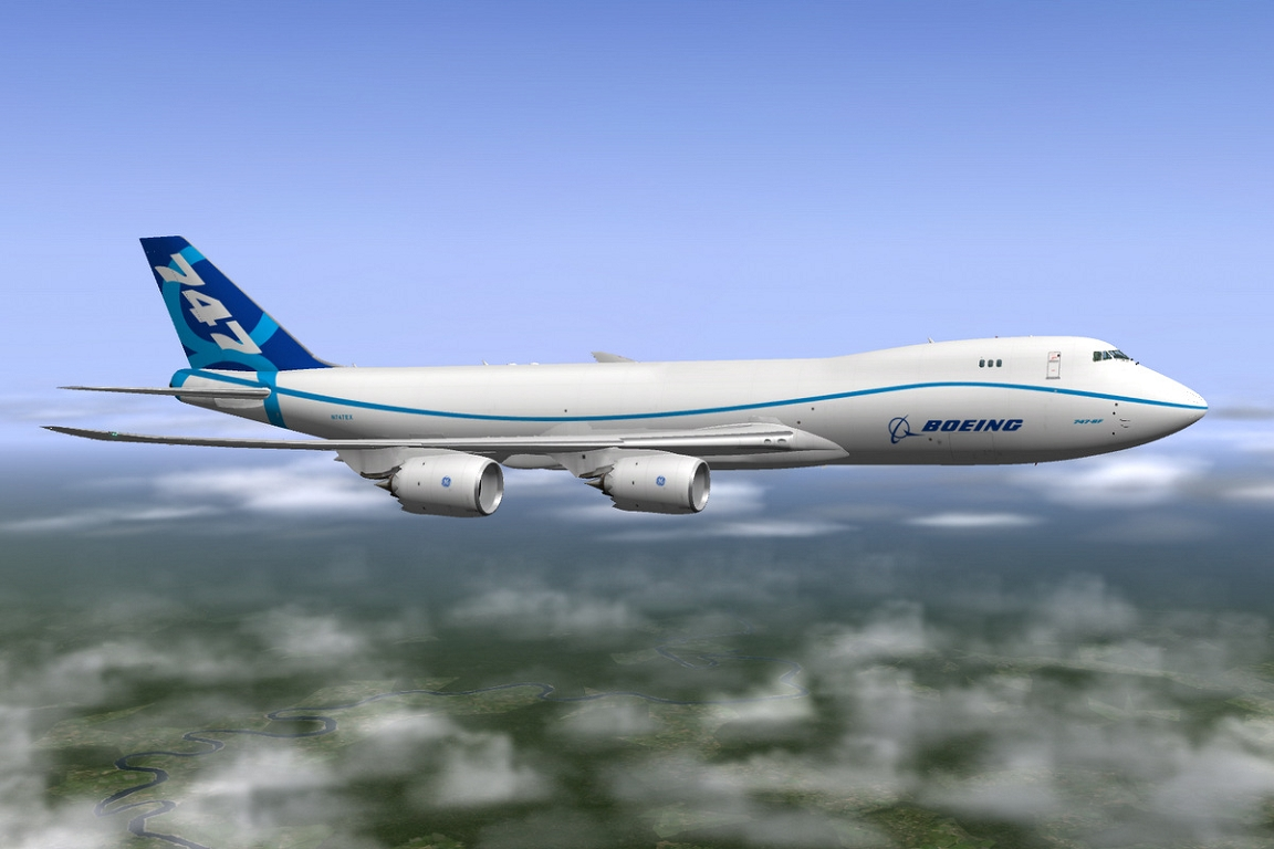 boeing 747 The boeing 747 is a wide-body commercial airliner and cargo transport aircraft, often referred to by its original nickname, jumbo jet, or queen of the skies.