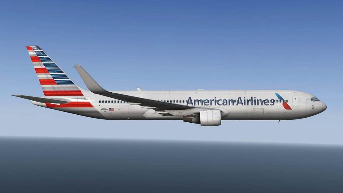 Resultado de imagen para 767-300