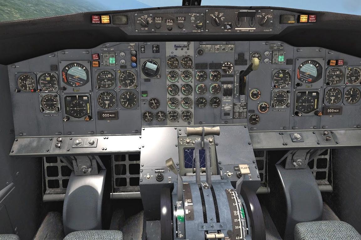 732 TwinJet