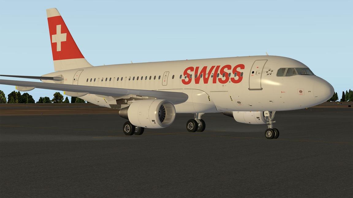 airbus a319 114 cfm passenger rh store x plane org Airbus A318 Airbus A320