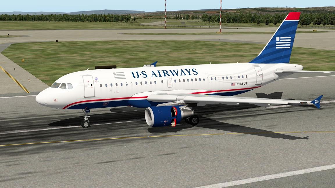 airbus a319 114 cfm passenger rh store x plane org Airbus A319 Seating-Chart Airbus A320