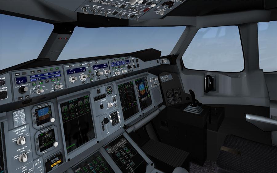 Fsx gulf air a380 download free