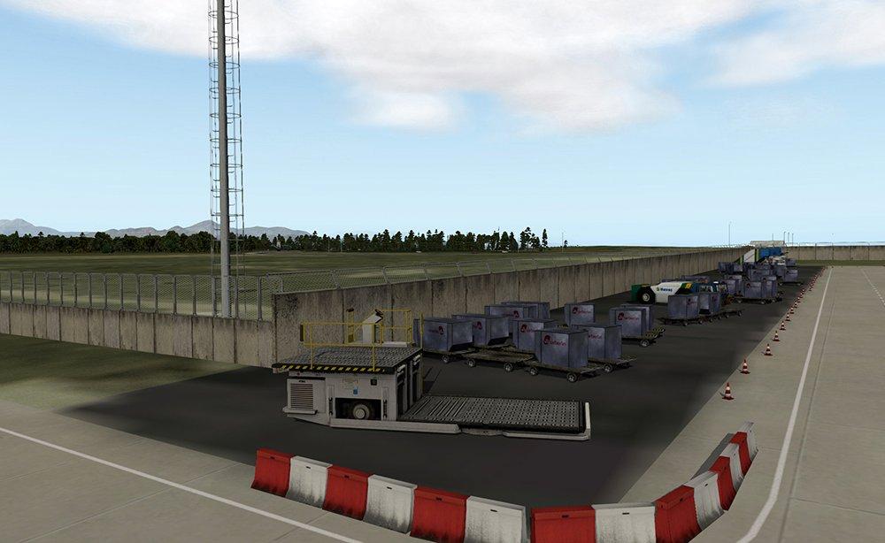 antalya airport wiki