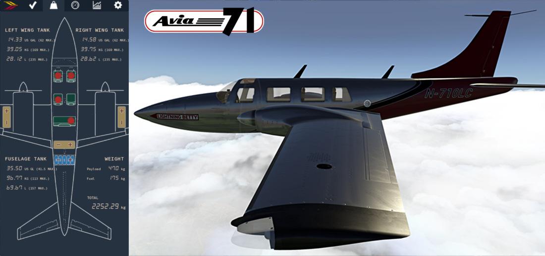 Land Speed Record >> Aerostar 601P