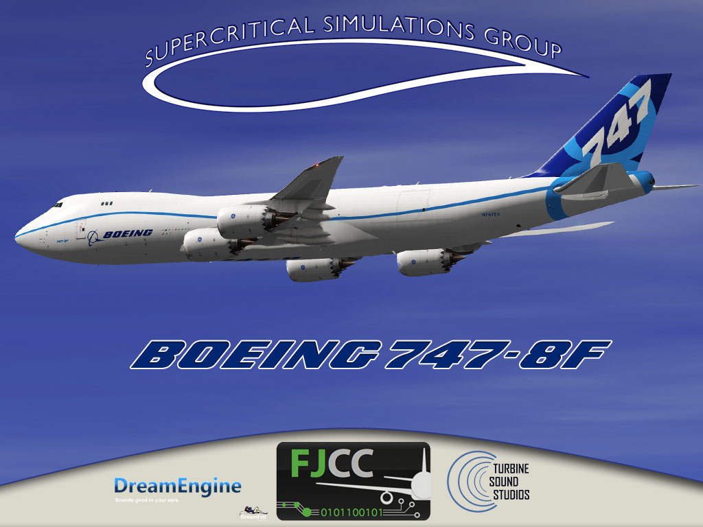boeing 747 8 freighter rh store x plane org Private Pilot License Private Pilot License
