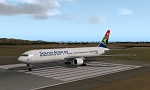 Africa Livery Pack for 767-300