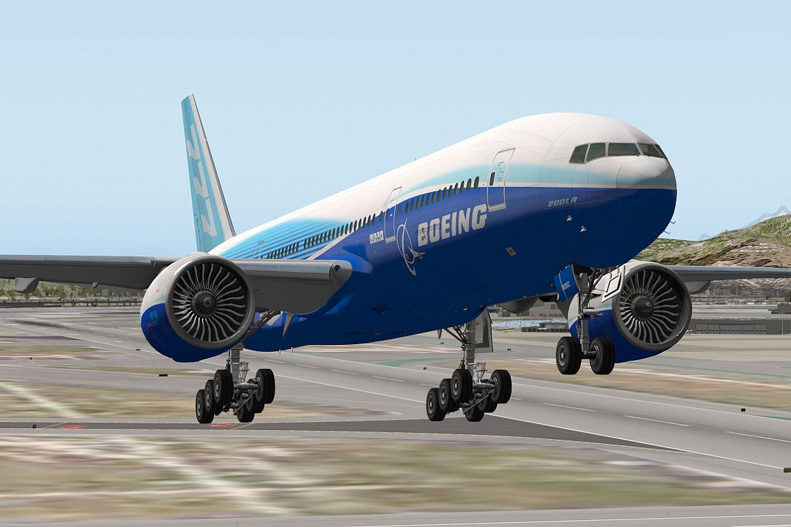 boeing 777 Boeing commercial airplanes offers airplanes and services that deliver superior design, efficiency and value to customers around the world.