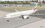 Arabian Pack for Boeing 777