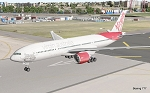 Oceania Pack for Boeing 777