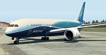 Boeing 787 Dreamliner XP11