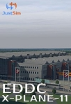 EDDC - Dresden International Airport