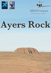 Ayers Rock - The Heart of Australia