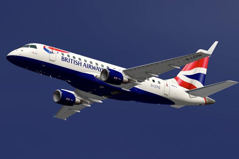 Ssg E Jets 170 Evolution