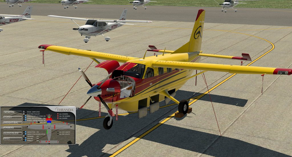 bush plane history with Kodiak Quest G1000  P 534 on File Volcanic Air Safaris De Havilland Canada DHC 3 Otter MRD 1 likewise Dc 4 Skymaster in addition File eek  ak from a bush plane furthermore File US Navy 111210 N QY430 003 The aircraft carrier USS George H W  Bush  CVN 77  pulls into Naval Station Norfolk following a seven Month deployment as well Canada 1999 2000 Quarter.