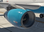 IAE Sound Pack for Toliss A319