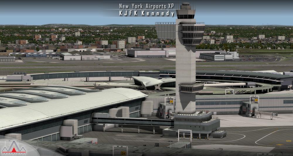 new york airports