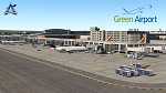 KPVD - Providence - T. F. Green International Airport