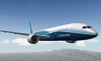 Boeing 787 Dreamliner XP10