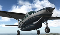 C208B Grand Caravan HD Series XP10