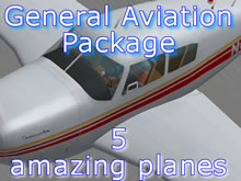 General Aviation Package