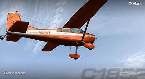 C185F Skywagon