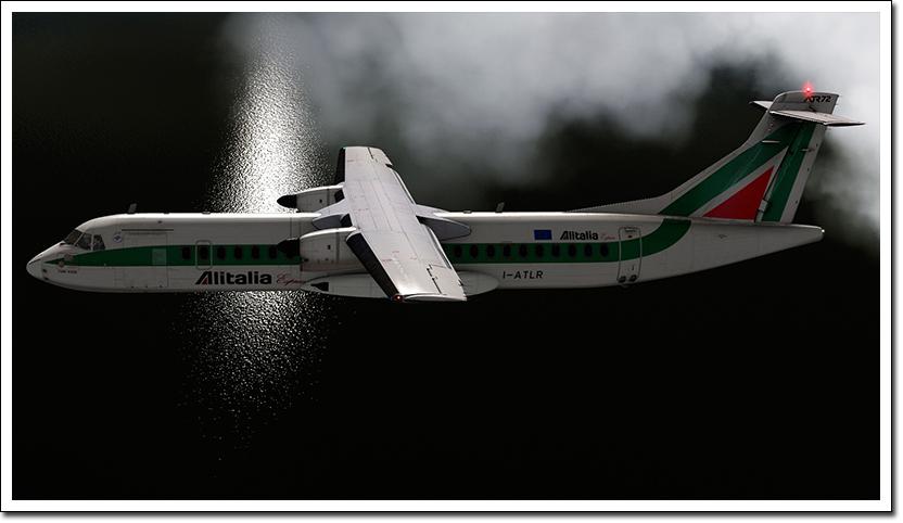 ATR 72 - 500
