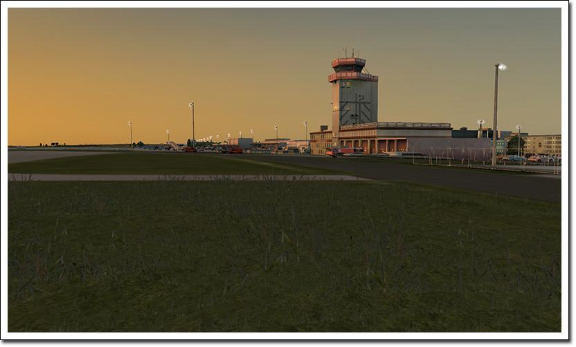 Airport-Frankfurt