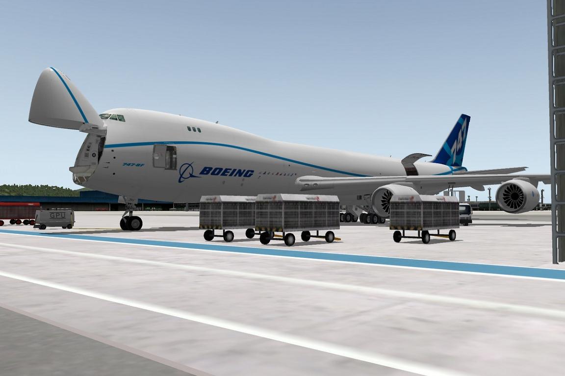 Virtual cdu 747 torrent