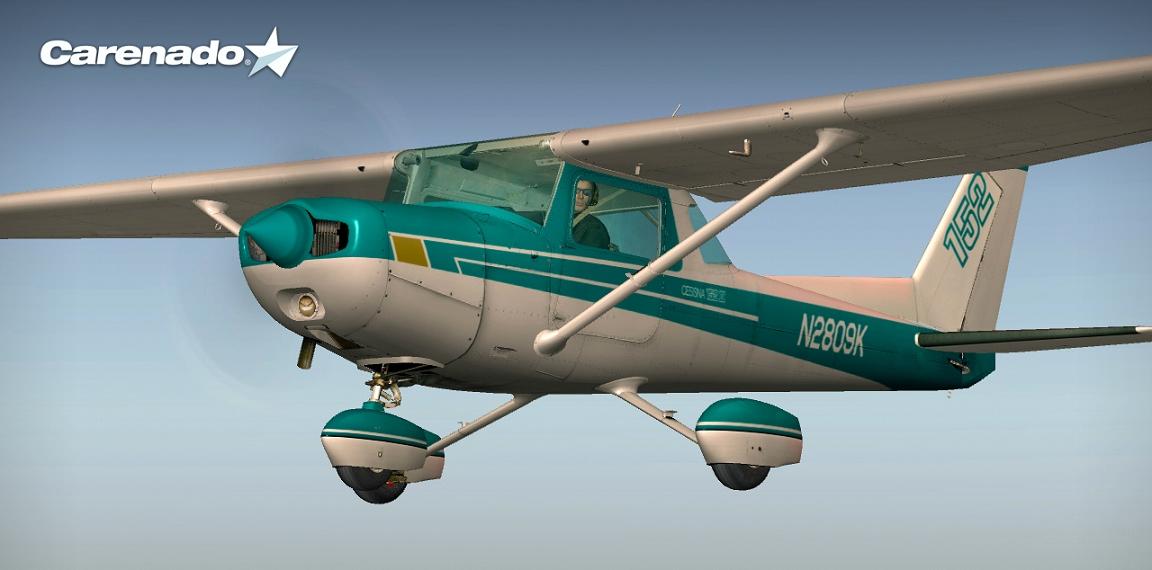 C152 II