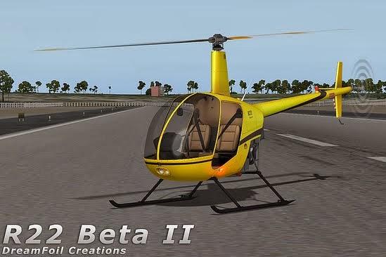 Robinson R22 Beta Ii