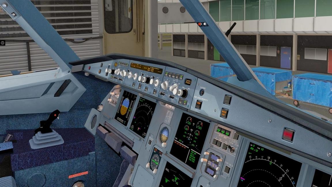Fspxai A320neo