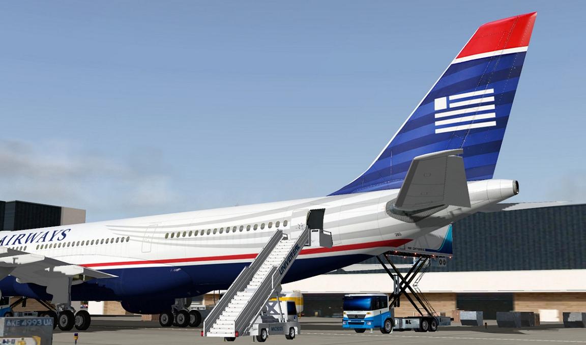 JARDesign 330 Airliner