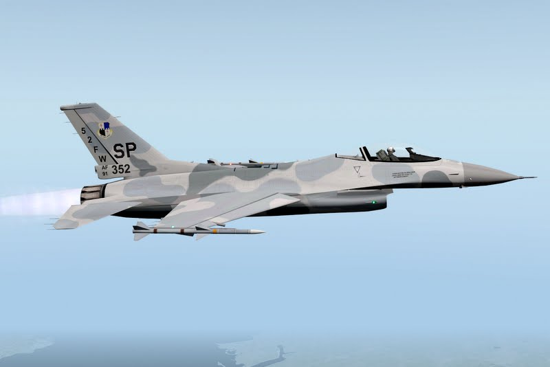 F16-C Fighting Falcon -v10-JCS-F16C-v10