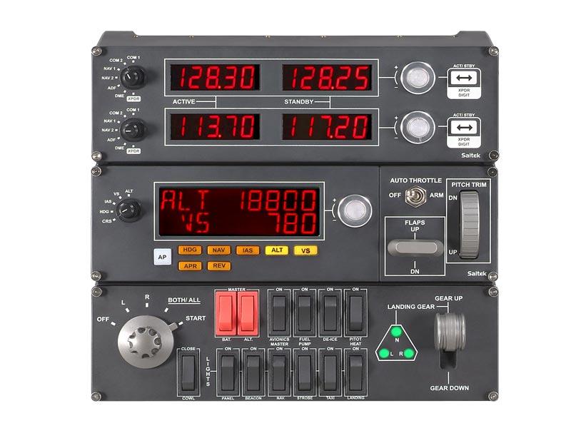 PRO Flight Multi Panel