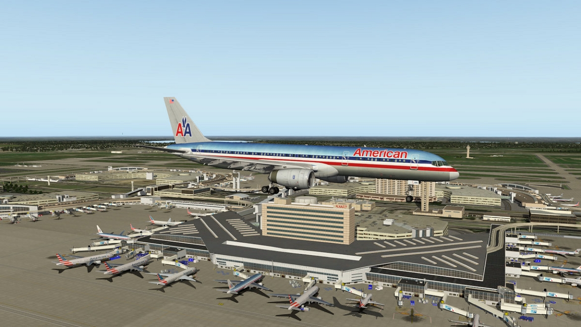 KDFW- Dallas Fort Worth - American's Country