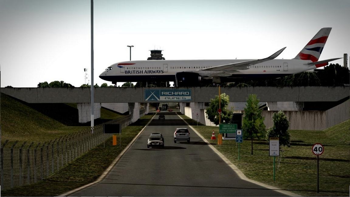 SBGL- Rio de Janeiro International Airport