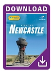 Airport Newcastle XP
