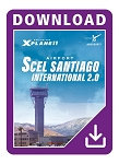 SCEL Santiago International 2.0