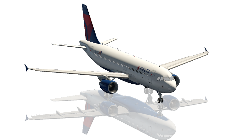 North America Pack for FF A320