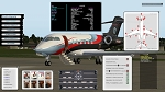 Bombardier Challenger 300 Captain Edition XP10