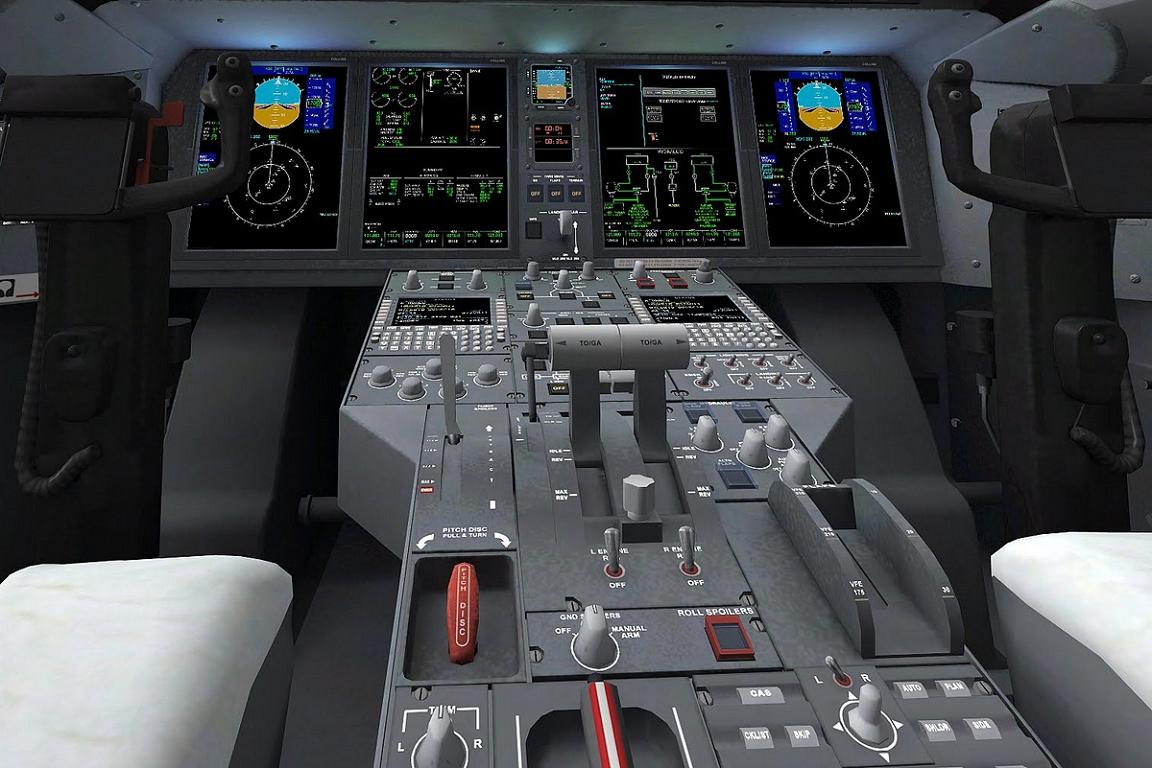 Bombardier Challenger 300 Captain Edition Xp10