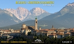 Dolomites 3D -  Belluno - Southern Dolomites