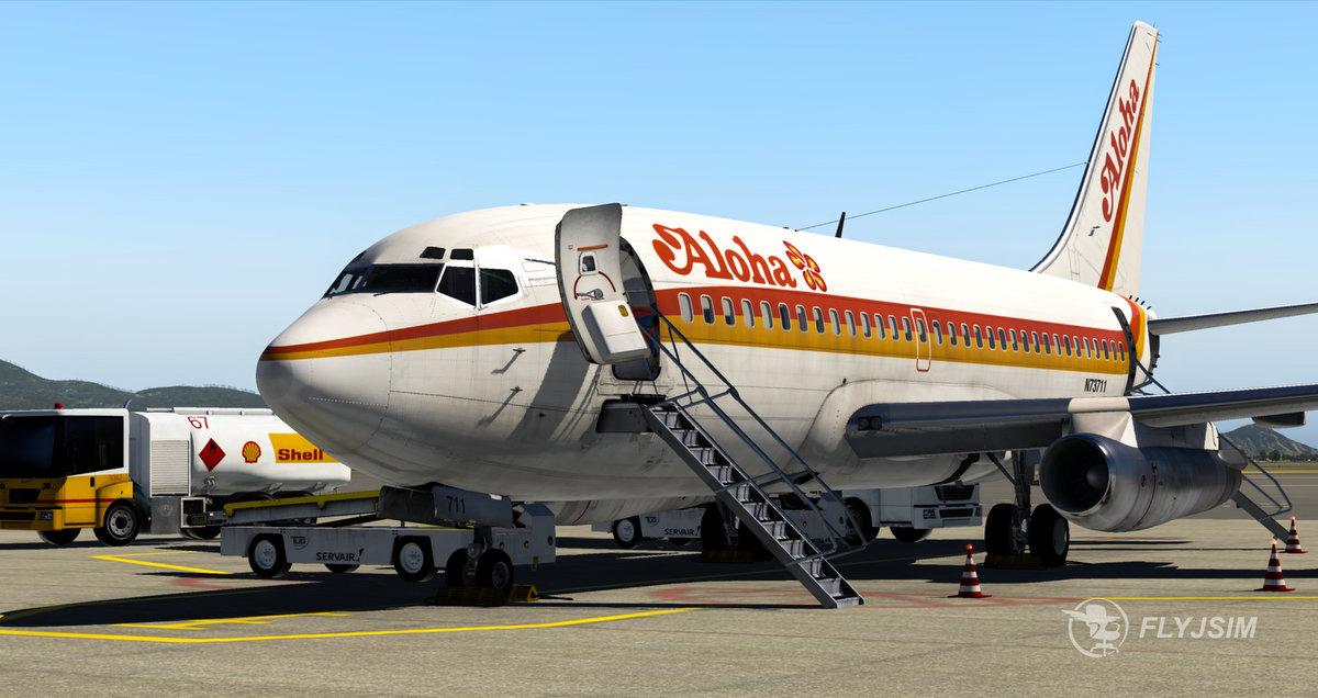 flyjsim 737 civa