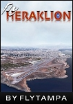 FlyTampa-Heraklion XP