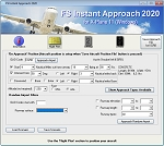 FS Instant Approach 2020 for X-Plane 11 (Windows)