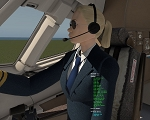 CoPilot for FF 767
