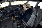 CoPilot for B737-800X (ZIBO mod)