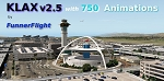 KLAX - Los Angeles International v2.5
