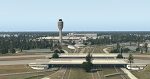 KMCO- Orlando International Airport