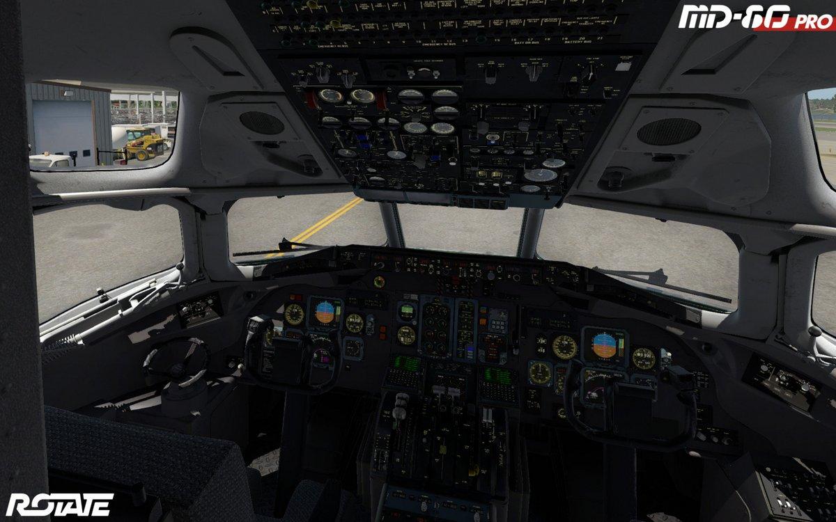 Cap Sim 130 fsx